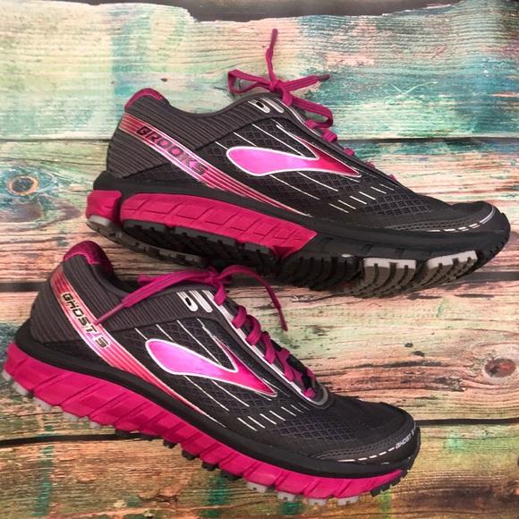 4f392b72ac1 Brooks Shoes - Like new Brooks Gore-Tex Ghost 9 Weatherproof